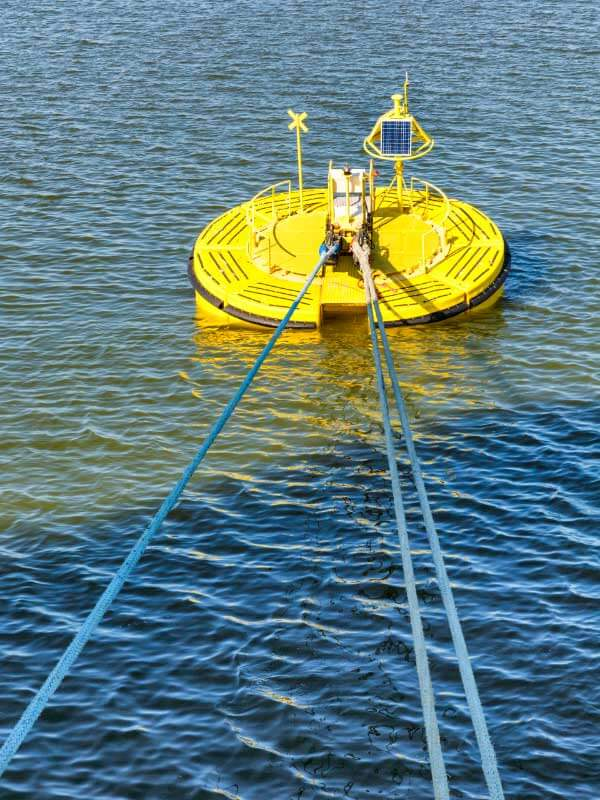 Conventional Buoy