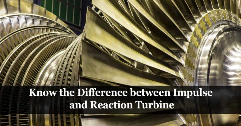 Impulse-and-Reaction-Turbine