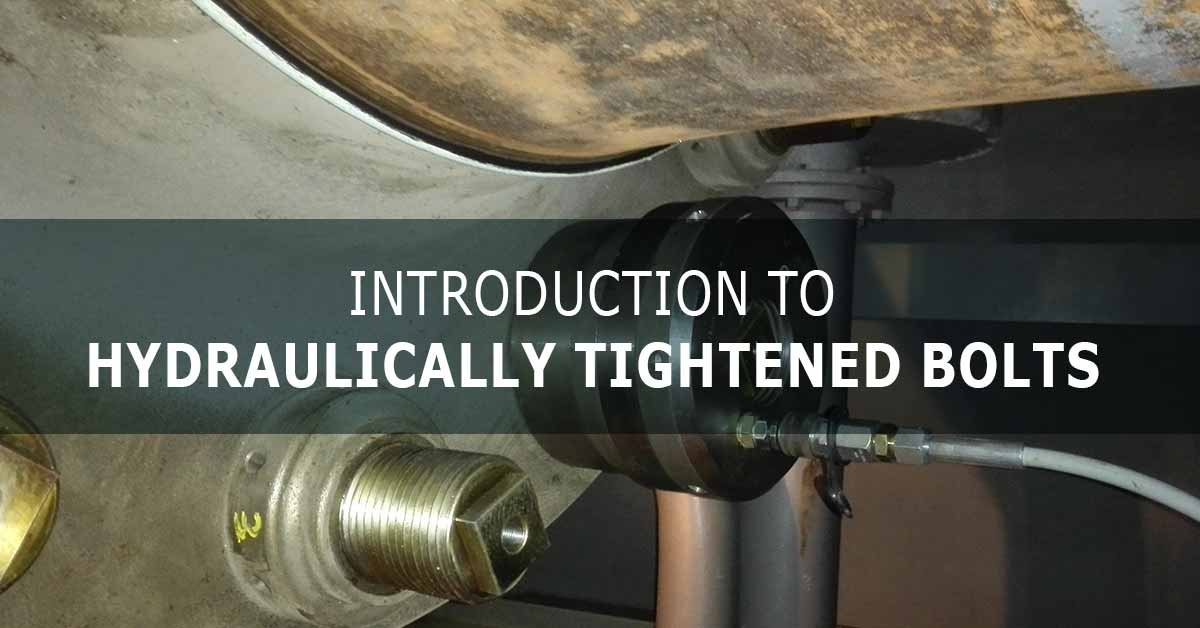 Introduction to Hydraulic Bolts