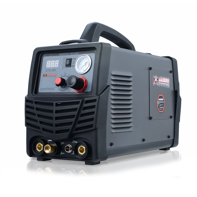 AMICO Power CTS-200